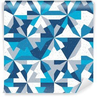 Abstract naadloos patroon in de stijl van grunge. kleine deeltjes.