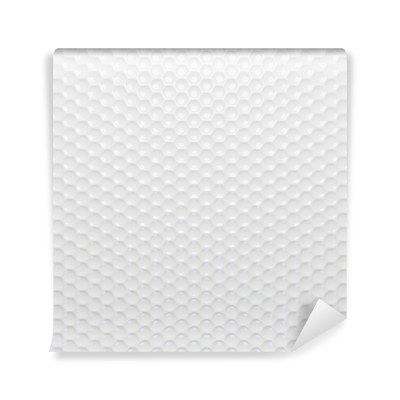 White Texture Wallpaper Golf Ball Background Wall Mural Pixers We Live To Change