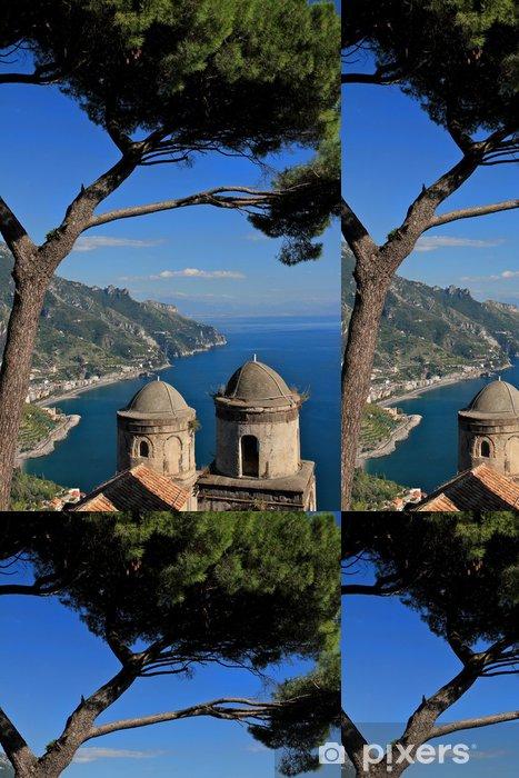 Papel Pintado Estándar Almalfi Coast, Italia - Europa