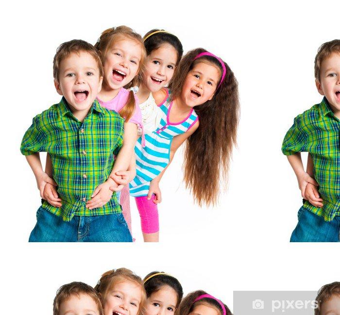 Papel Pintado Estándar Niños pequeños - Otros