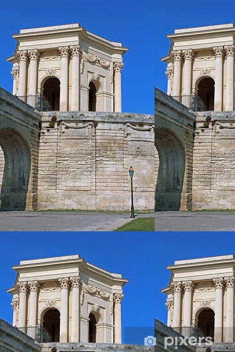 Papel Pintado Estándar Waterhouse - explanada Peyrou - Montpellier - Europa