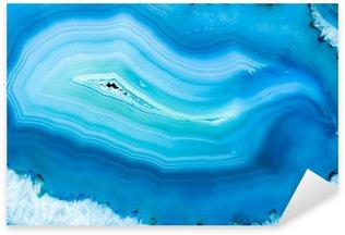 Pixerstick per Tutte le Superfici Agata blu