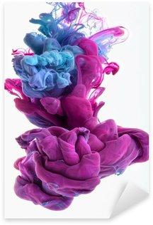 Adesivo Pixerstick Colore dop