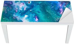Adesivo per Tavolo & Scrivania Dipingere texture
