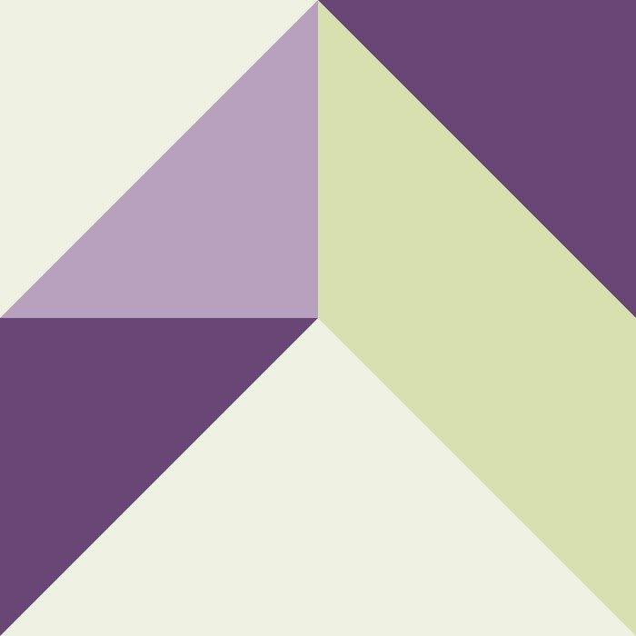 Adesivo per Tavolo & Scrivania Geometrico sfondo senza soluzione di ...