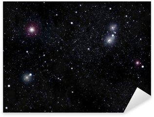 Pixerstick per Tutte le Superfici Stella Sky