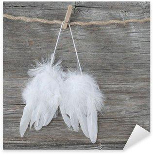 Pixerstick para Todas Superfícies Angel wings