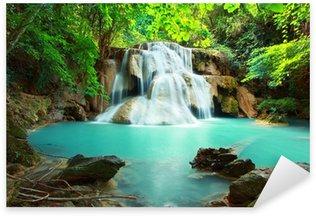 Pixerstick para Todas Superfícies Huay mae kamin waterfall