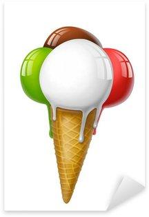 Pixerstick para Todas Superfícies icecream italy2