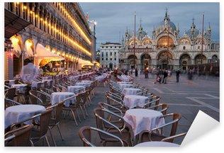 Pixerstick para Todas Superfícies VENEZIA - San Marco square