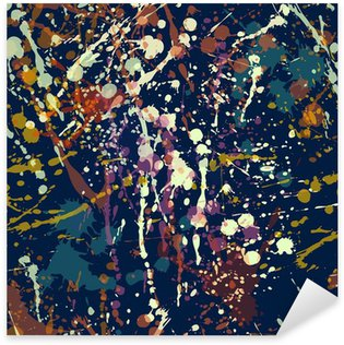 Pixerstick para Todas Superfícies watercolor seamless06