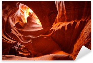 Pixerstick Aufkleber Antilope canyon