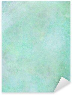 Pixerstick Aufkleber Aquarell gewaschen strukturierten abstrakten