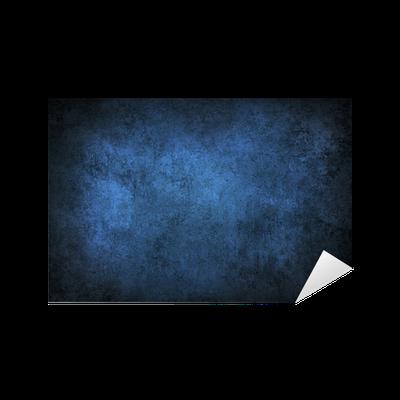 aufkleber blaue wand pixers wir leben um zu ver ndern. Black Bedroom Furniture Sets. Home Design Ideas