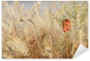 Pixerstick Aufkleber Natur Pflanze Hintergrund
