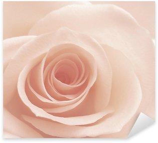 Pixerstick Aufkleber Rosé