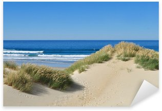Pixerstick Aufkleber Strand