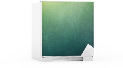 Buzdolabı Çıkartması Dokuları Gradyan Arka Plan
