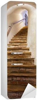 Buzdolabı Çıkartması Kale Kufstein Merdiven - Avusturya