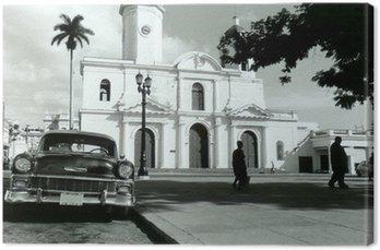 Canvas Chevrolet Cienfuegos