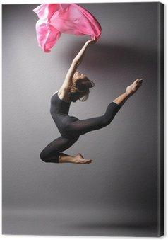 Canvas Dance