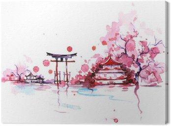 Canvas Japan