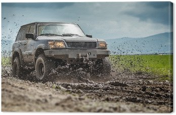 Canvas Off-road
