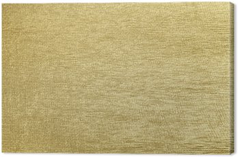 Canvas Print 金色の背景