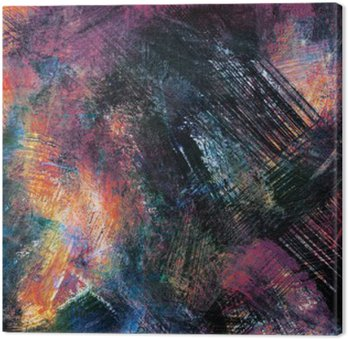 Abstract backgrounds Canvas Print