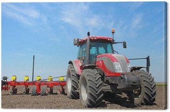 Agricultural machinery, sowing