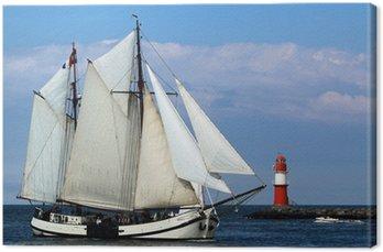 Altes Segelschiff 03