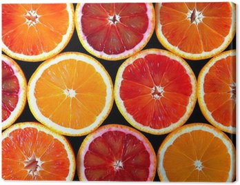 Canvas Print Arance