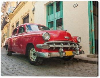 cuban old cars