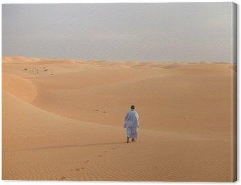 Desert Mauritanie Trek
