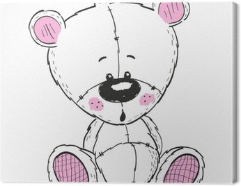 Drawing Teddy