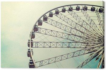 Ferris wheel 02