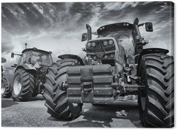 giant farming tractors and tires
