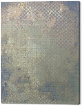 Grunge colorful background. With different color patterns: yellow (beige); brown; blue; gray
