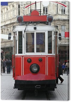 Istanbul Public Tram