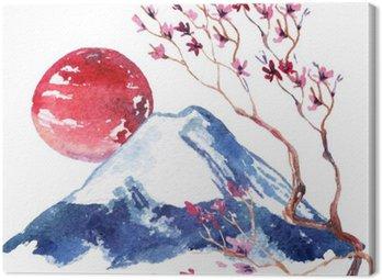 Japan Cherry blossom.