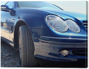 luxury german sport car