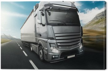 Modern Truck