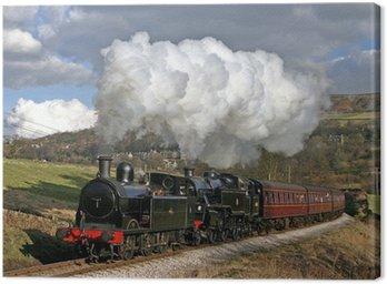 Pennine Steam