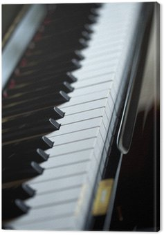 piano, clavier, musique, notes, touches, instrument, concert