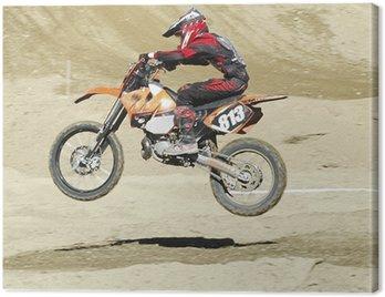 Canvas Print racer255
