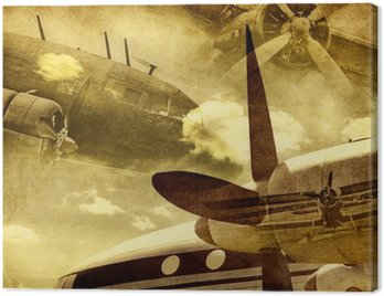 Retro aviation