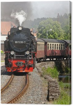 Selketalbahn Harz