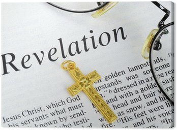 Study the Bible concept of religion and faith