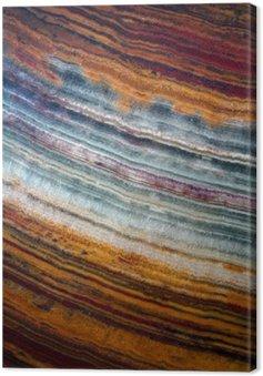 Texture of gemstone onyx