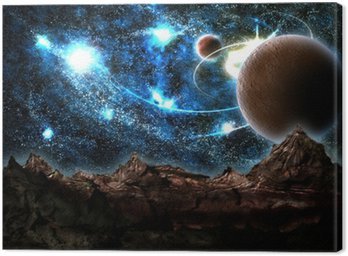 the lost world, planet, cosmos